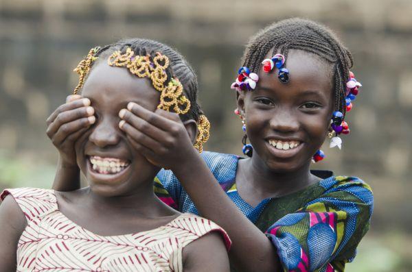 tesina terza media sull'Africa