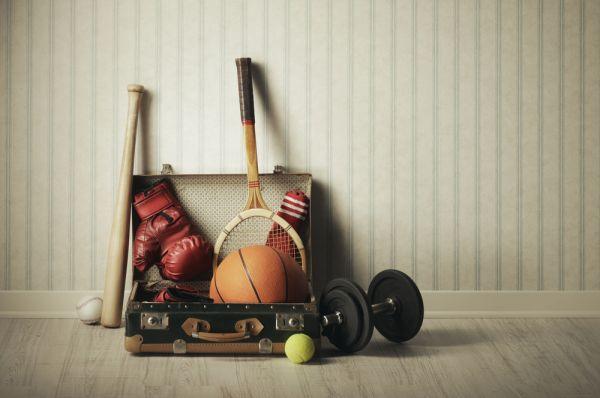 Tesina sullo Sport: collegamenti e percorsi