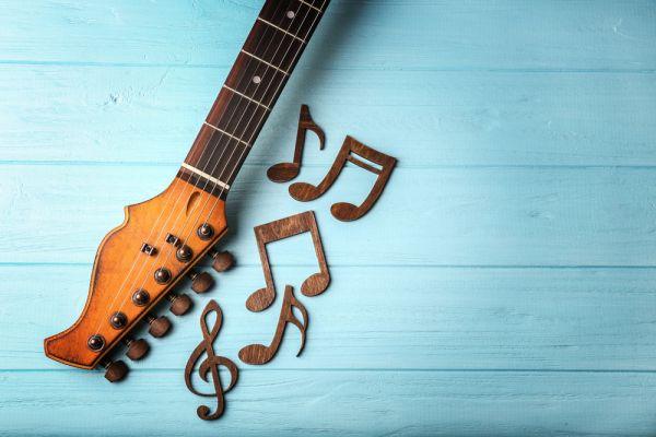 Tesina terza media sulla musica: argomenti e collegamenti