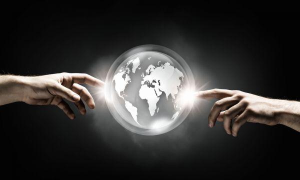 Tesina sulla Globalizzazione per la Terza Media