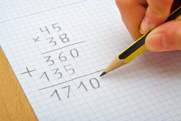INVALSI 2017: cosa studiare per la prova di matematica