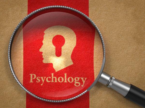 test psicologia 2018