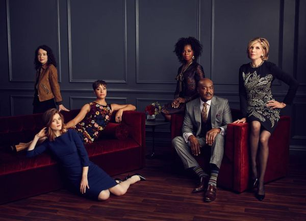 serie tv per ragazze 2017