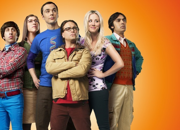 the big bang theory riassunti e anticipazioni