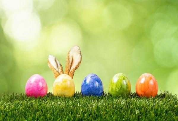 uova di pasqua tradizione significato