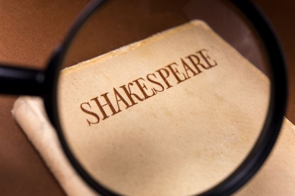 tragedie di shakespeare
