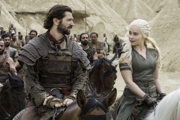 Il Trono di Spade: la lingua Dothraki insegnata all'Universit? di Berkeley