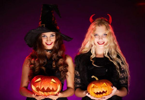 vestiti halloween per ragazze: i migliori