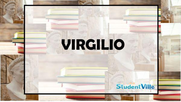 Virgilio: opere e versioni tradotte