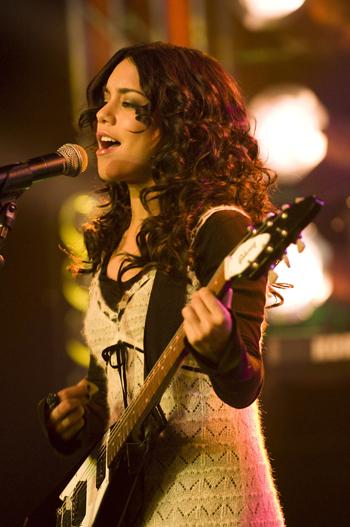 Vanessa Bandslam