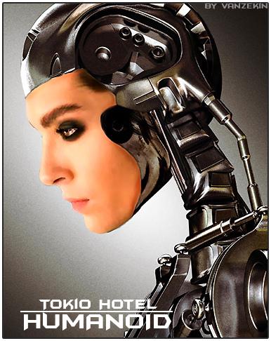 Tokio Hotel album new