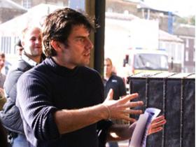 Il regista di New Moon Chris Weitz