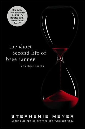 La breve seconda vita di Bree Tanner