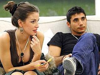 Francesca e Ferdi