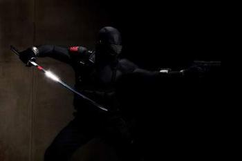 Ninja G I Joe