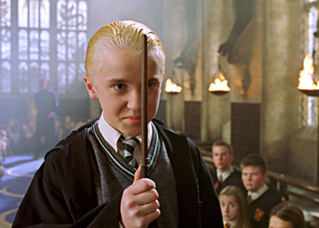 Tom Felton Harry Potter