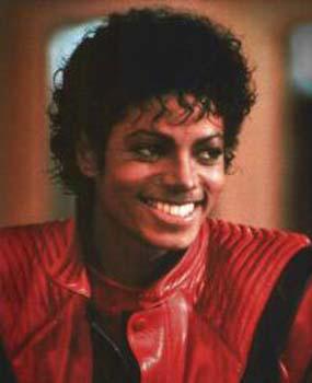 Michael Jackson nei primi anni di carriera