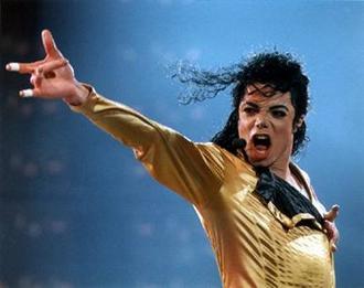 Il Re del Pop