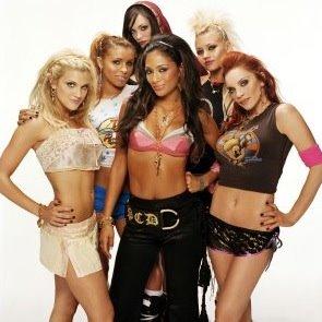 Le Pussycat Dolls