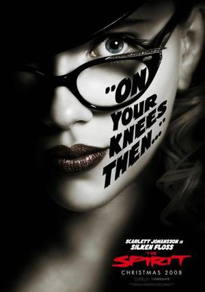La sensualissima Scarlett Johansson