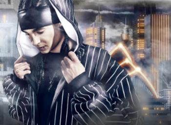 Tom Kaulitz Tokio Hotel